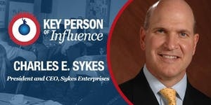 Charles E. Sykes - Raising Your Profile to Epic Heights