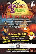 Halloween -The 7th Plano Family Expo tickets