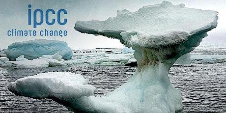 Cambio climático: ¿En qué punto estamos? 6° Informe Grupo de Trabajo IPPC entradas