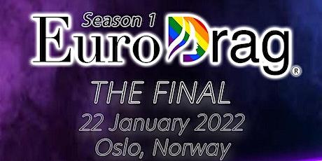 FunnyBoyz presents... The EURODRAG S1 Final tickets