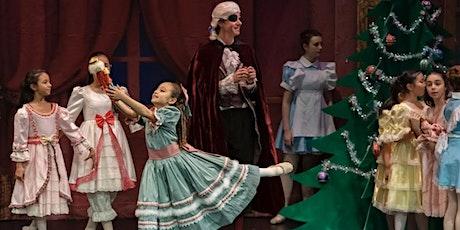 Sunnyside Ballet StudioThe Nutcracker ~ A Magical Night 2021 tickets
