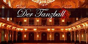 Der Tanzball 2016