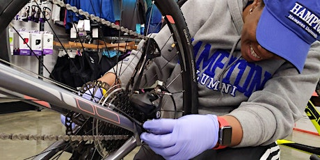 Fix-a-Flat Clinic at Giant Wake Forest (Free, Hands on) tickets