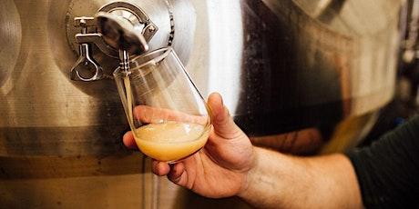 Liquid Light Brew Co Tour & Tasting tickets