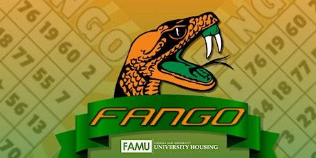 Homecoming FANGO Night tickets