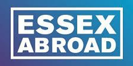 Essex Abroad briefing for FLIP year students studying abroad in 2022-2023 tickets