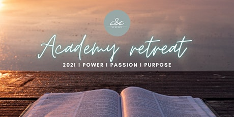 Discovery Session C&C Academy 1 Day Retreat tickets