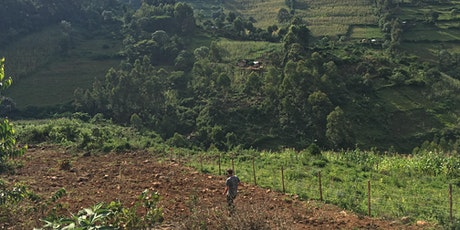 The Power of African Soils to Mitigate Climate Change tickets