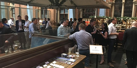 Offsite networking drinks tickets