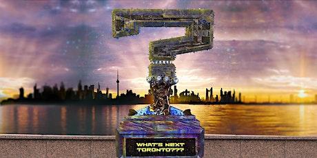 "ArtworxTO  presents ""Monumental Dialogues - What's Next Toronto? "" tickets"