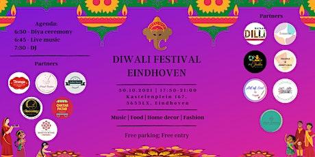 Diwali Festival Eindhoven 2021 tickets
