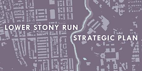 Lower Stony Run Planning Meeting tickets