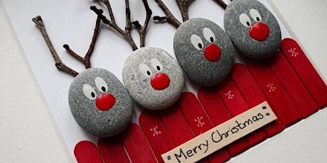 Scalartdale - Christmas Craft Workshop tickets