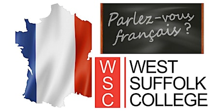 French for Beginners - Wednesday Mornings tickets