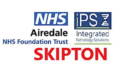 Week Commencing 1st Nov - Skipton General Hospital (Day Unit) tickets