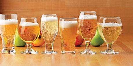 Ogontz Fall Cider Tasting Dinner tickets