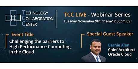 Challenging the barriers to High Performance Computing in the Cloud tickets
