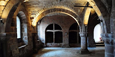 Norton Priory - Ghost Hunt tickets