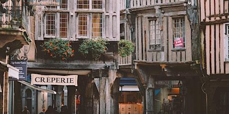 Romance Languages: Basics of Grammar tickets