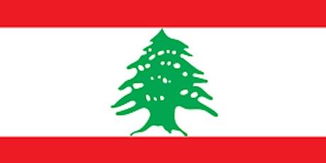 Dodgeball for Lebanon tickets
