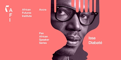 Pan African Speaker Series #1: Issa Diabaté tickets