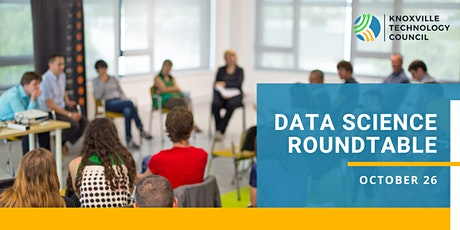 Knoxville Data Science Roundtable: Building an Effective Data Science Team tickets