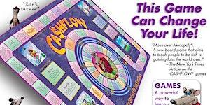Spokane Valley Cash Flow 101 Game Event!