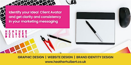 Identify Your Ideal Client to Get Clarity and Consistency in Your Marketing tickets