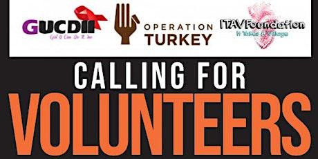 Operation Turkey Philadelphia tickets