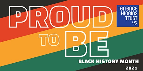 Black History Month -  Challenging Sexual Health Inequalities tickets