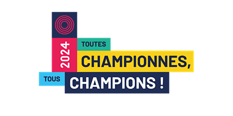 Forum Toutes championnes, Tous Champions ! billets