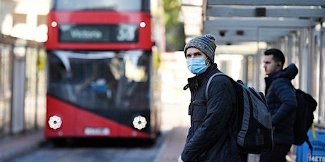 On the Frontline –workplace union health and safety reps in the pandemic tickets
