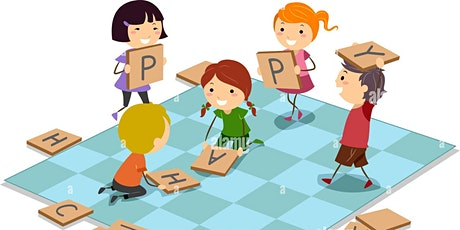 Children's Board Games (Weekly Gaming Event)  @ Leyton Library tickets