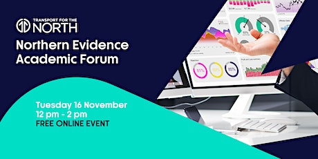 Northern Evidence Academic Forum tickets