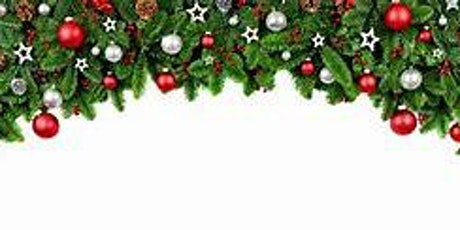 Talk Business - Christmas Lunch tickets