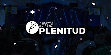 Experiencia Plenitud 11:00a.m tickets