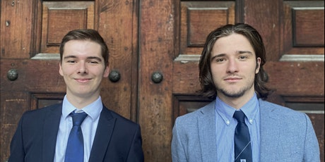 Music from Folklore - Ben Collyer and Thomas McGowan tickets