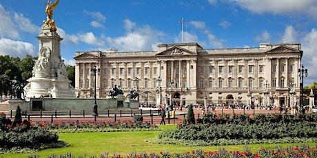 Free Royal Family & Royal Palaces Tour - Free Walking Tour! tickets
