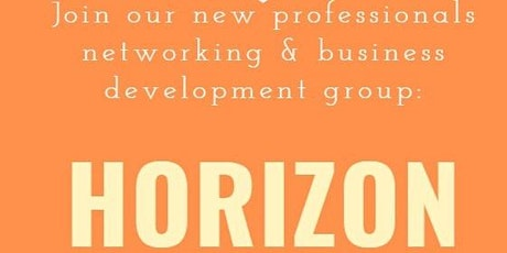 Horizon: A Networking Group for Aspiring Professionals in Central London tickets
