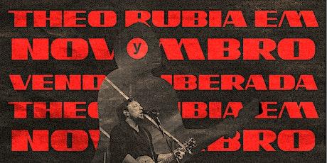 Young Plus com Theo Rubia ingressos