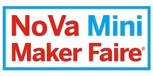 NoVa Mini Maker Faire 2016