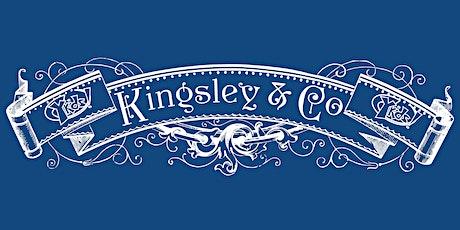 Kingsley&Co Trolls Half Term Workshops tickets