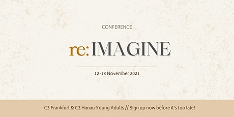 YA  Conference: Re-Imagine tickets
