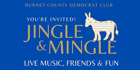 BCDC Jingle & Mingle with Special Guest Matthew Dowd tickets