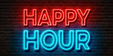 VA T4NG Happy Hour tickets