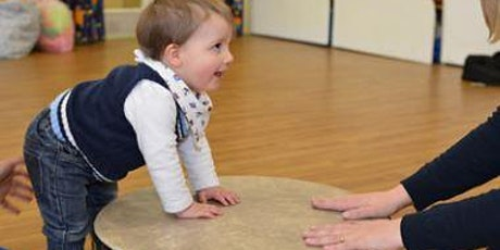 Early Years Workshop 1: Developing Your Understanding tickets