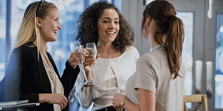 (Free) Private Networking for Women in Business (Seed-Stage) billets