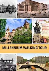 Millennium History Tour. tickets