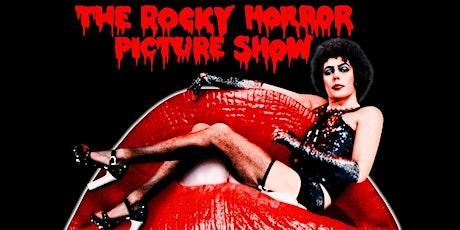 ROCKY HORROR PICTURE SHOW (1975) Mierc 20/10 - 21:00hs - CINE AL AIRE LIBRE entradas
