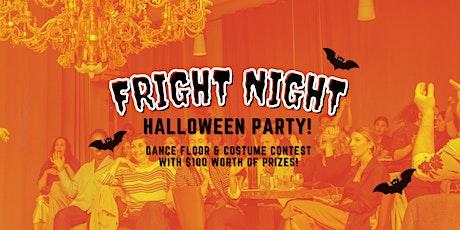 Fright Night! tickets